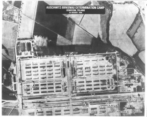 Birkenau 25 August 1944