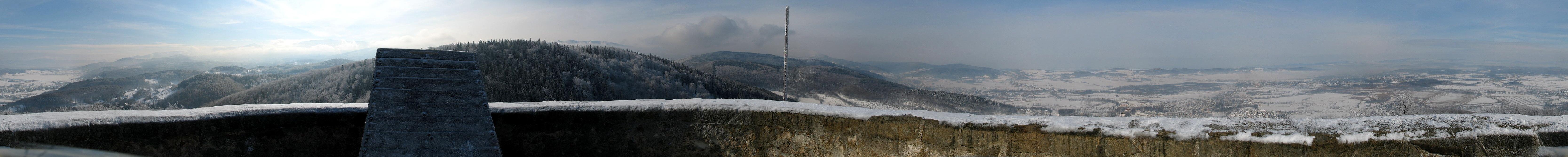 kasteel Chojnik