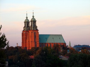 Johannes de Doper Kathedraal