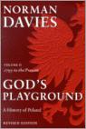 Gods Playground