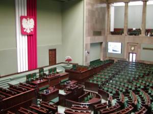 De Sejm