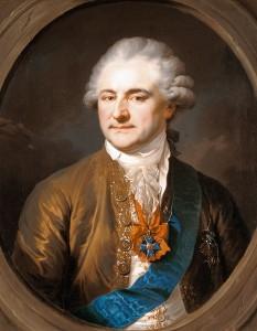 Stanislaw Augustus Poniatowski