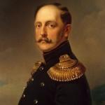 Tsaar Nicholas I