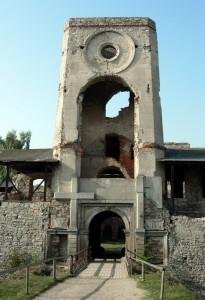 Kasteel Krzyżtopor